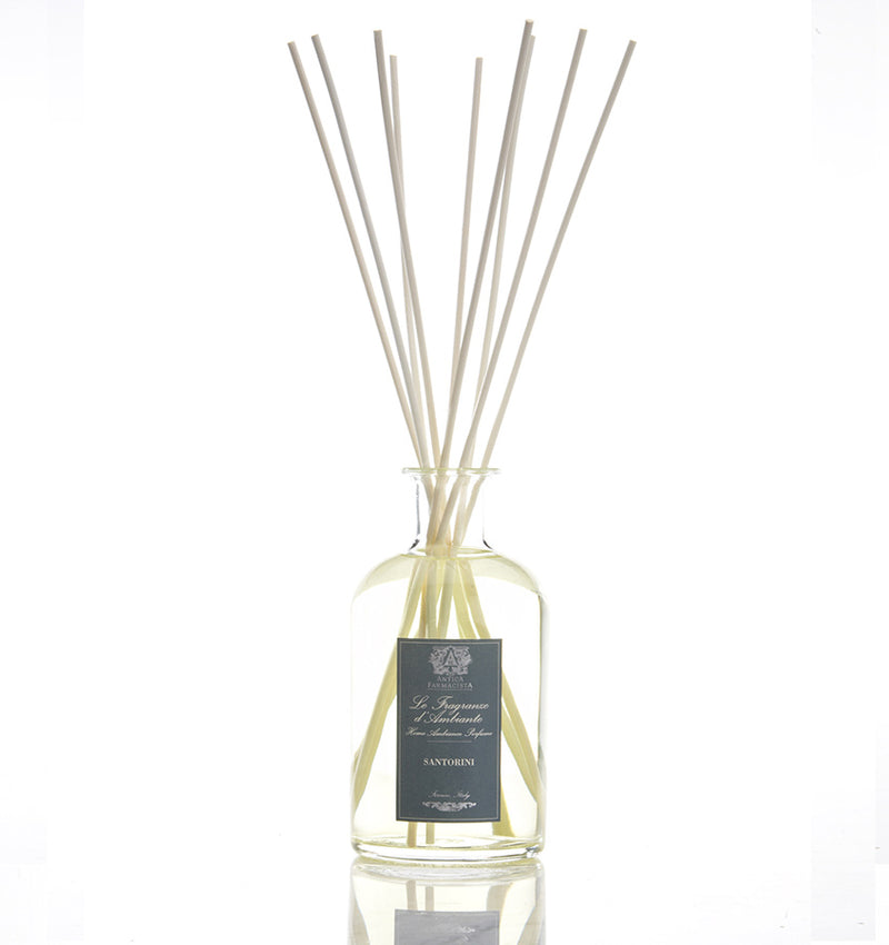 Antica Farmacista's Fragrance Diffuser in Santorini, sold by SFERRA