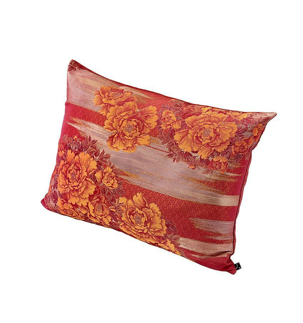 K3 for SFERRA Butterfly Decorative Pillow