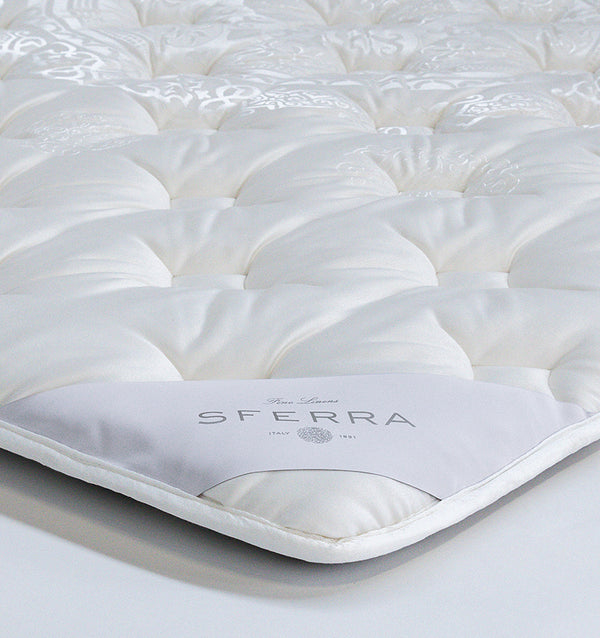 Sonno Notte Seasonal Mattress Topper