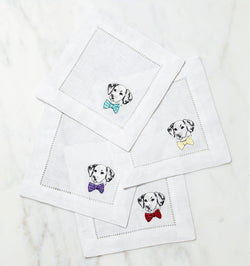 Cani Cocktail Napkins