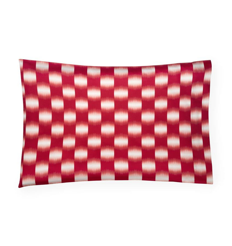 Maiko Ikat Pillowcases