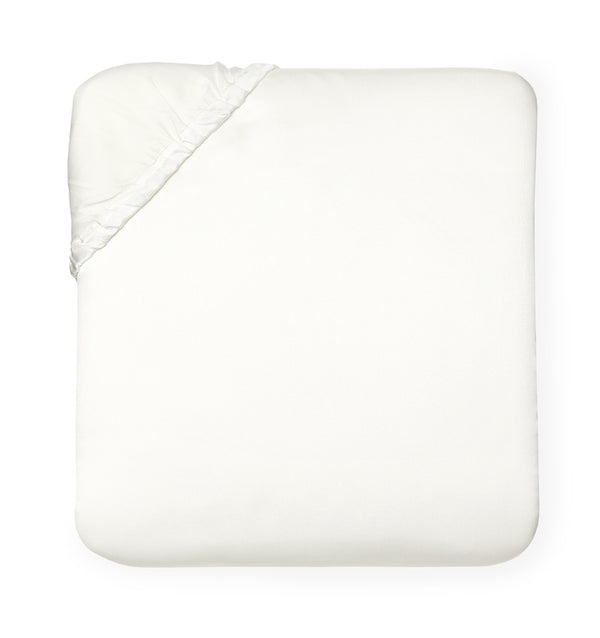 SFERRA Giza 45 Seta Fitted Sheet