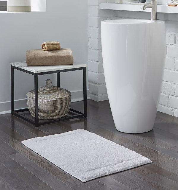 The soft, plush, and absorbent Canedo Tub Mat. Shop the luxury SFERRA Bath Rug and Tub Mat Collection.