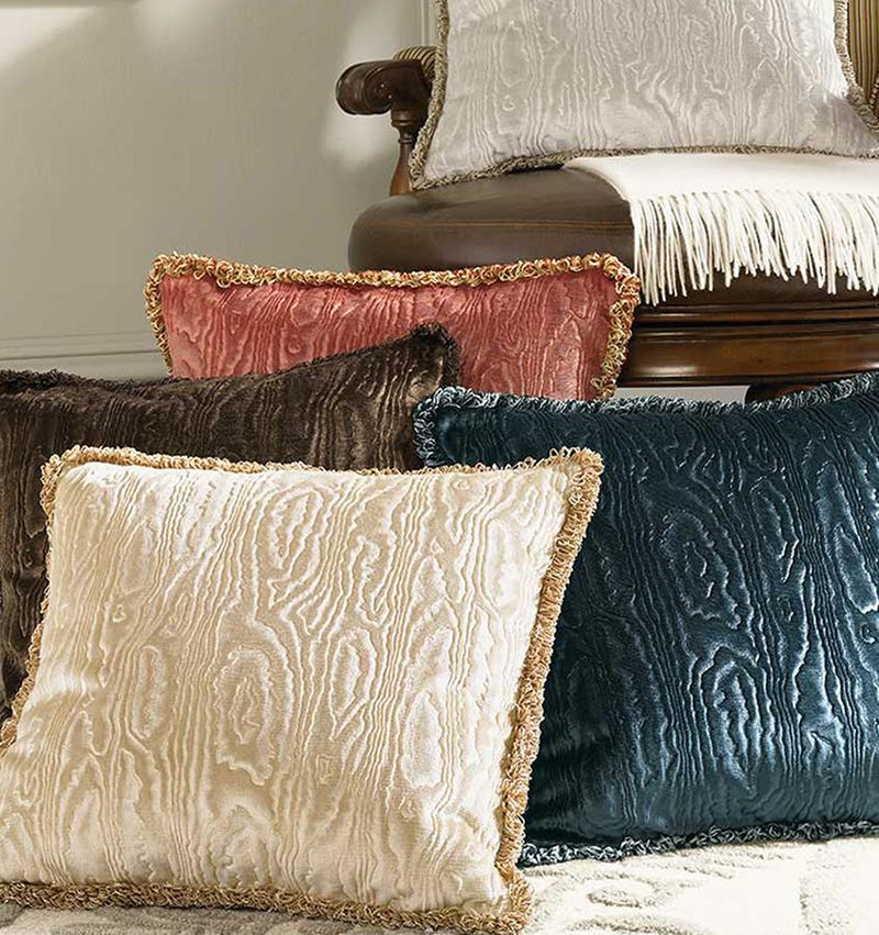 Abbey Decorative Pillow