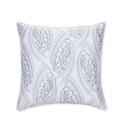 SFERRA Busso Art Deco Decorative Pillow