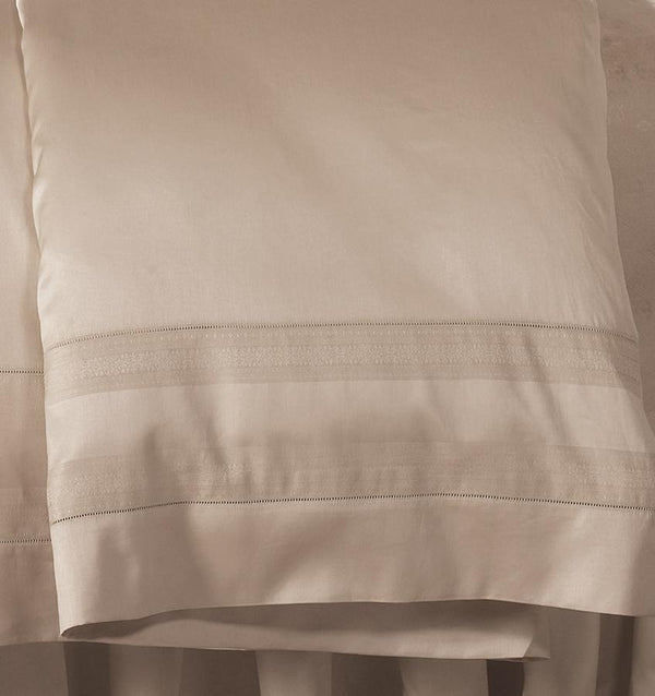 Capri Duvet Cover in extra long staple cotton sateen