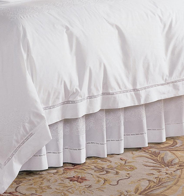 Francesca Bed Skirt