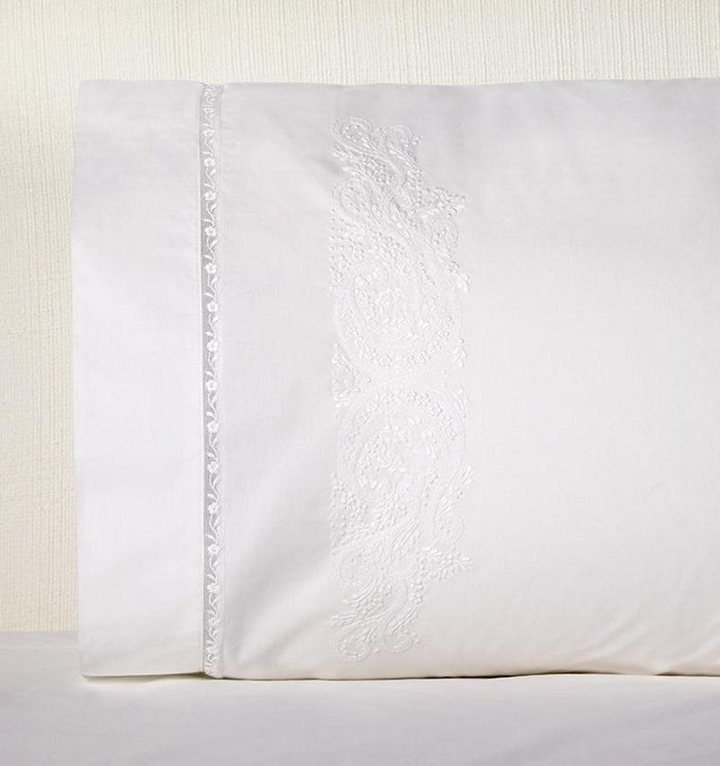 Francesca Pillowcases