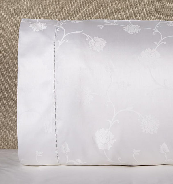 SFERRA Giza 45 Jacquard Pillowcases