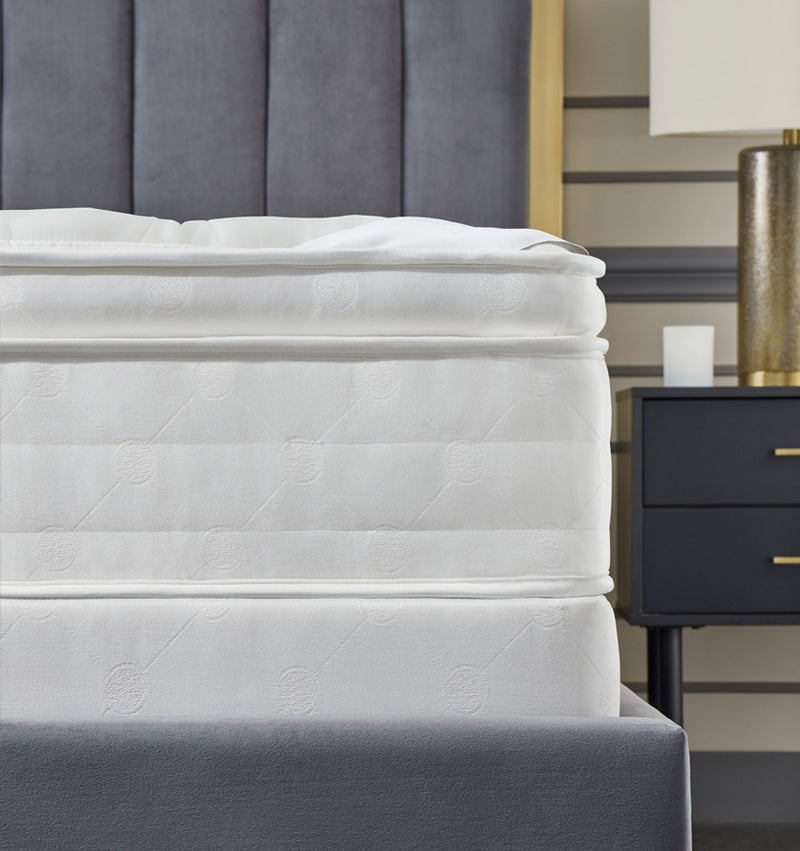 Sonno Notte Pillow Top Mattress