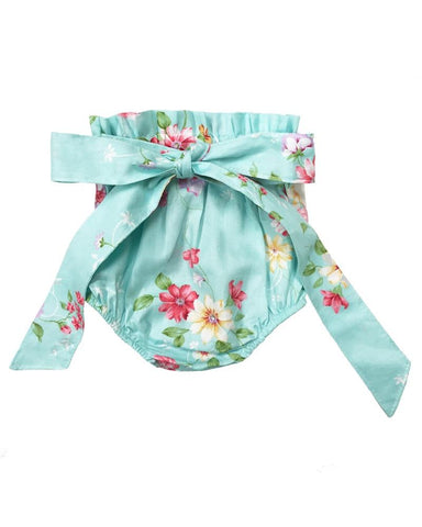 Allison Bow Bloomers