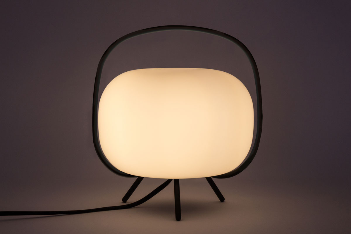Wander Dimmable Lamp