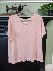 Quick Swap: Neutral Toned Tops Size 18