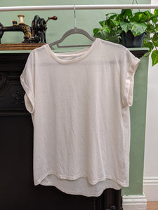 Quick Swap: Various Tops Size 18