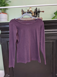 Quick Swap: Long Sleeve Tops - Size 8