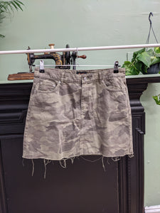 Quick Swap: Earth Tones Size 14