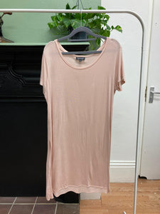 Quick Swap: Basic Pink & Blue Tops Size 6/8