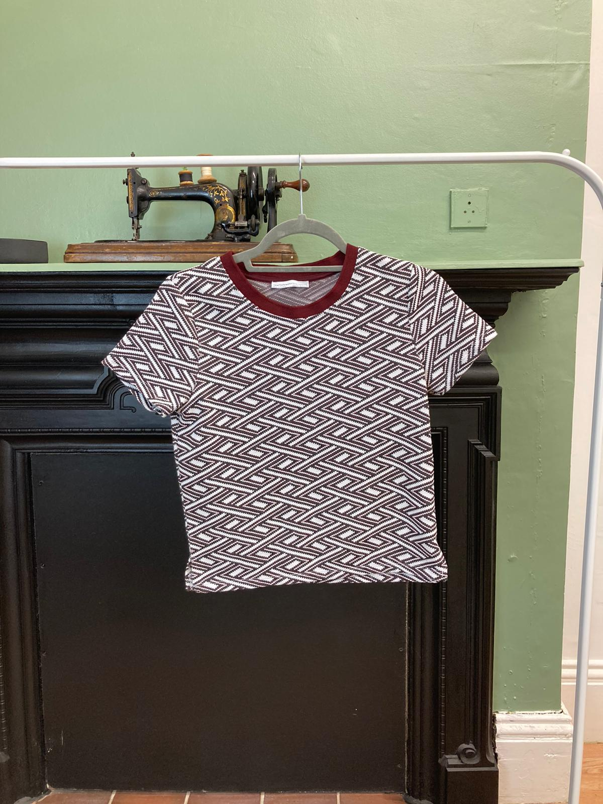 Quick Swap: Patterned tops - Size 8/10