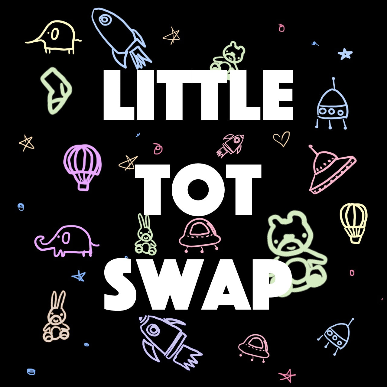Little Tot Swap 1kg