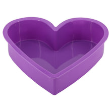 Load image into Gallery viewer, Big Heart Shape Cake Mold  Non-Stick  Bakeware