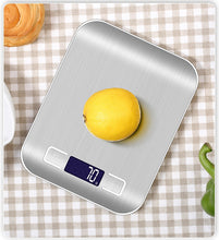 Load image into Gallery viewer, Professional Household Digital Kitchen Scale