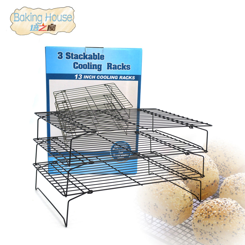 Stackable Cooling Rack