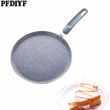 Load image into Gallery viewer, Non-stick 28cm Large Crepe Pan