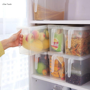 1pc Kitchen Storage Box