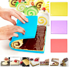 Load image into Gallery viewer, 1 PC  Swiss Roll Baking Pan