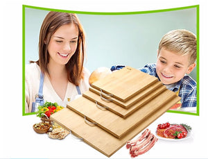 Eco-Friendly Bamboo cutting board