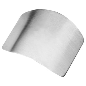 1pc Stainless Steel Finger Protector