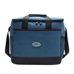 Thermo Travel Lunch Box