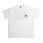 Ramen Noodles T Shirt White