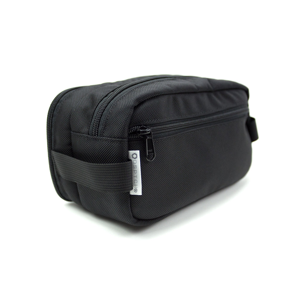 3968b8d67076 Home Products Dopp Kit - Black. Previous. Next
