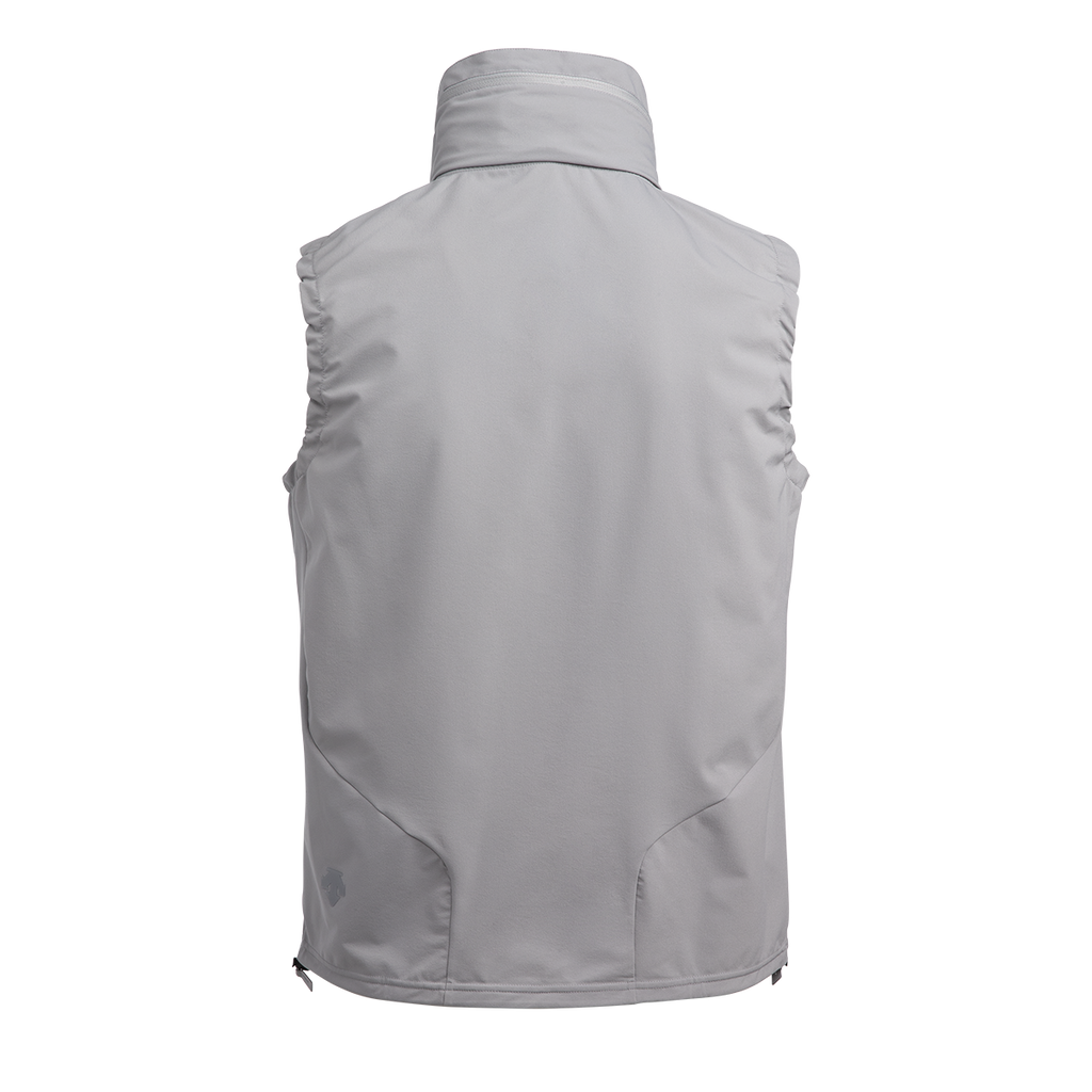 DSPTCH x DESCENTE Packable Vest