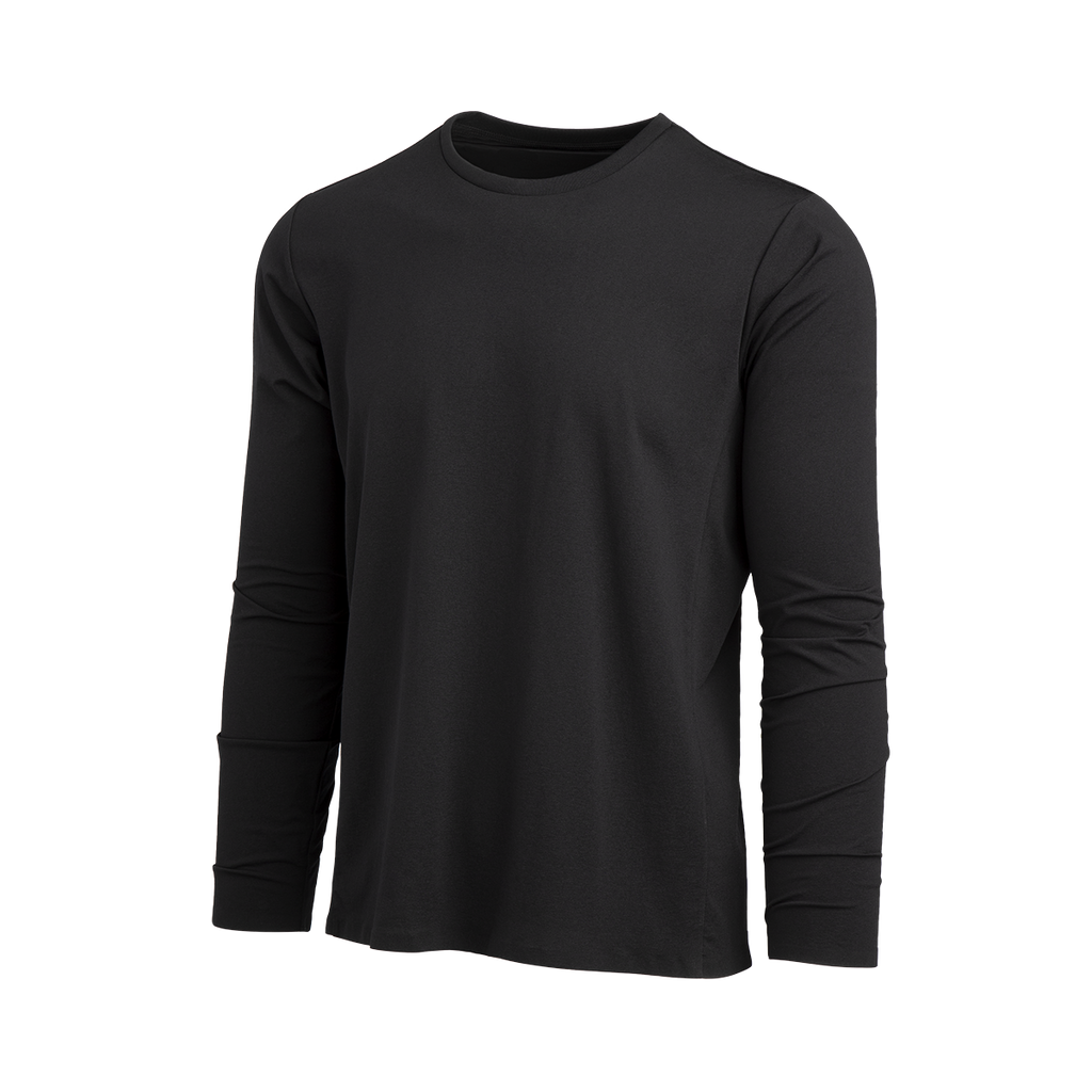 DSPTCH x DESCENTE Packable Long Sleeve T-Shirt