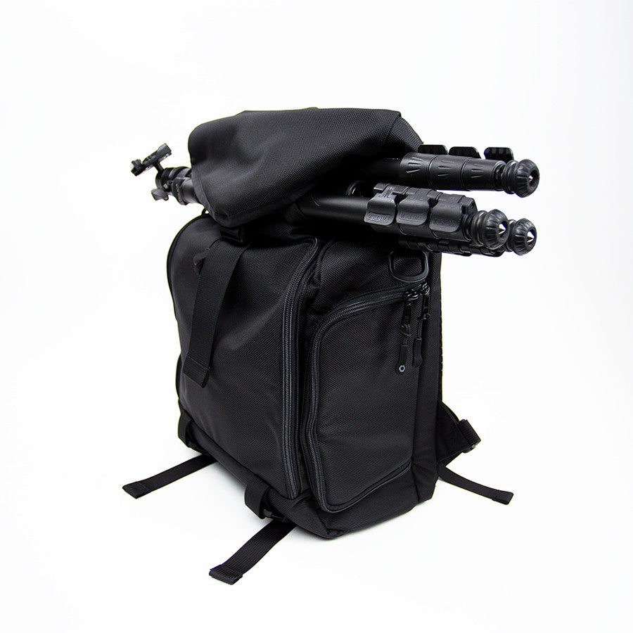 Camera Ruckpack - Ballistic