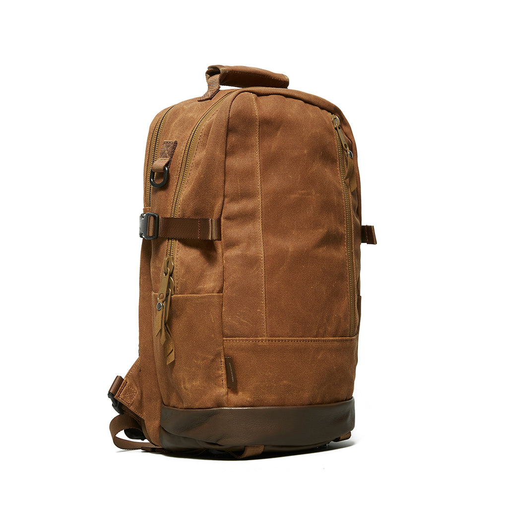 Daypack - 3sixteen 2018 Special Edition Waxed Canvas