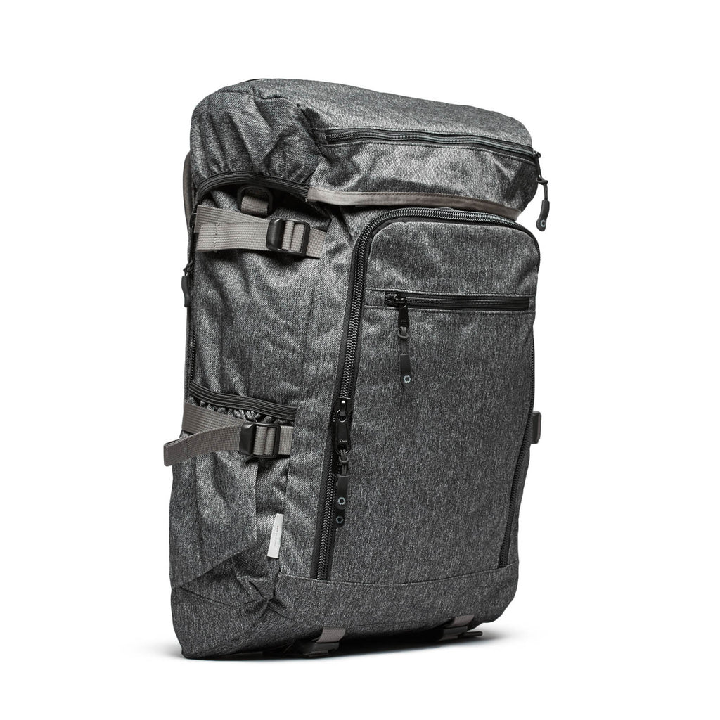 Ruckpack - Speckled Twill