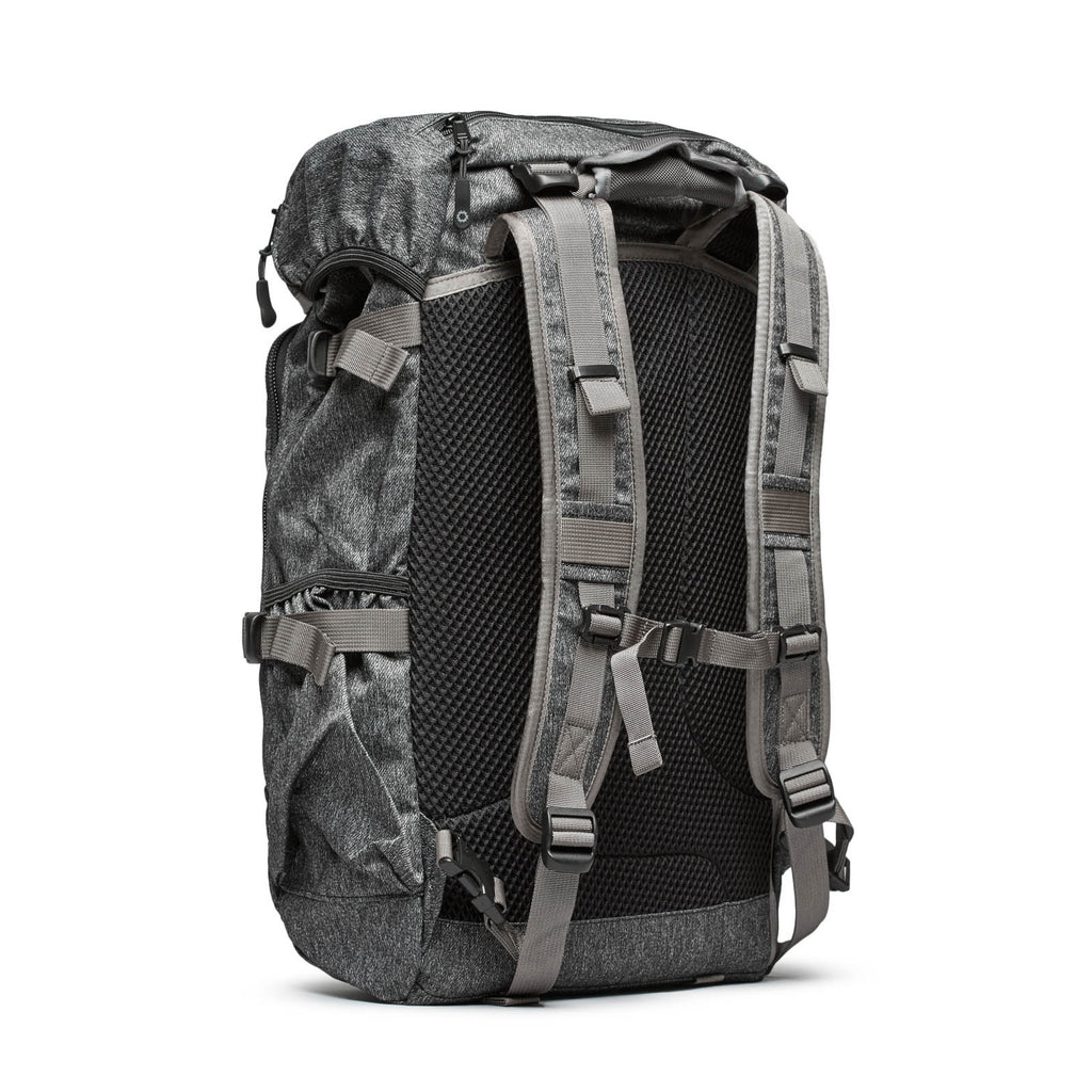 Ruckpack - Speckled Twill Version 1.0