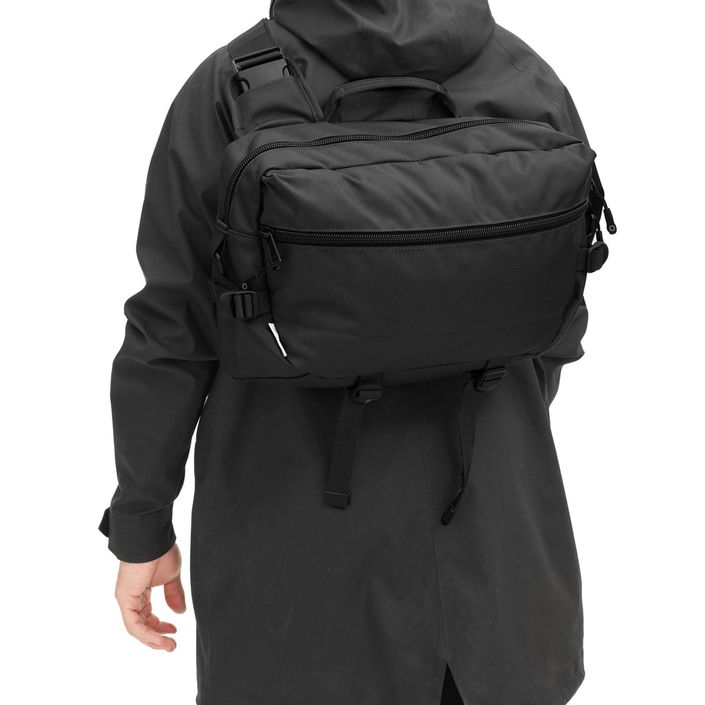 Slingpack - Ballistic Nylon Version 1.0