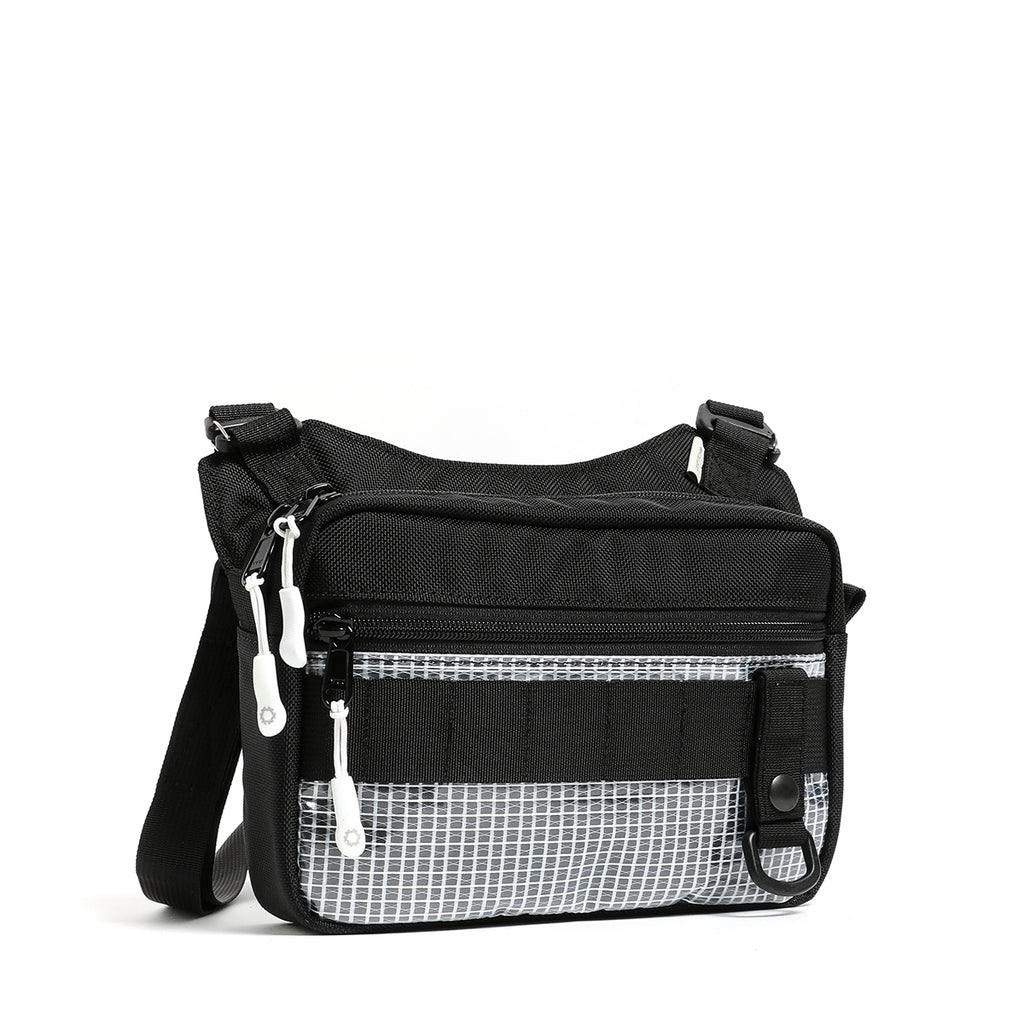 Sling Pouch - Medium - Clear Panel