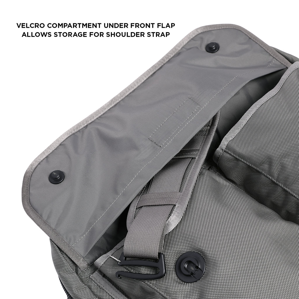 Utility Brief - Ballistic Nylon
