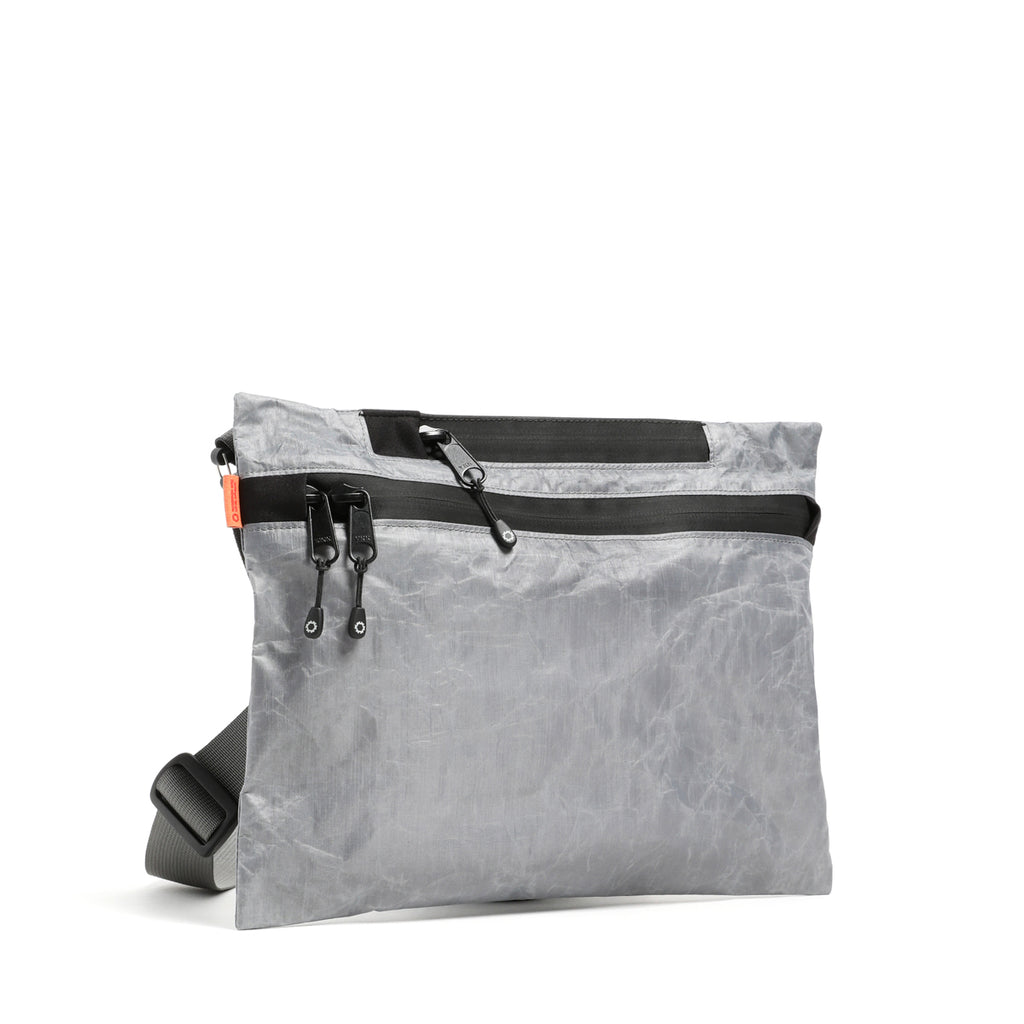 Unit Musette – RND Edition – Grey Dyneema