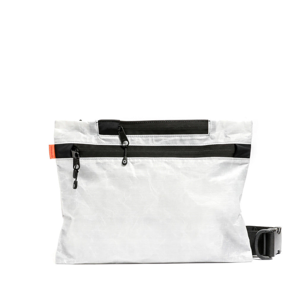 Unit Musette – RND Edition – White Dyneema Version 1.0