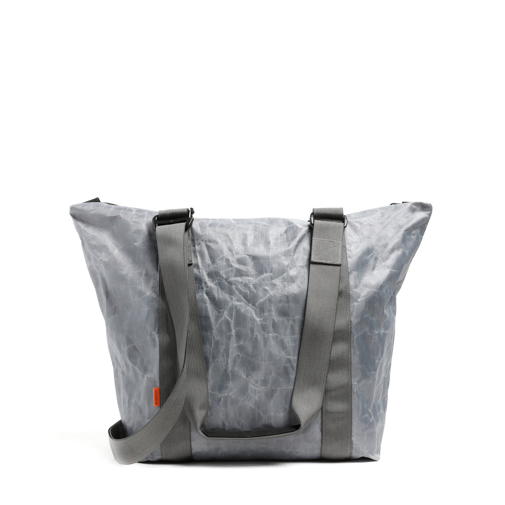 Unit Zipper Tote – RND Edition – Grey Dyneema  Version 1.0