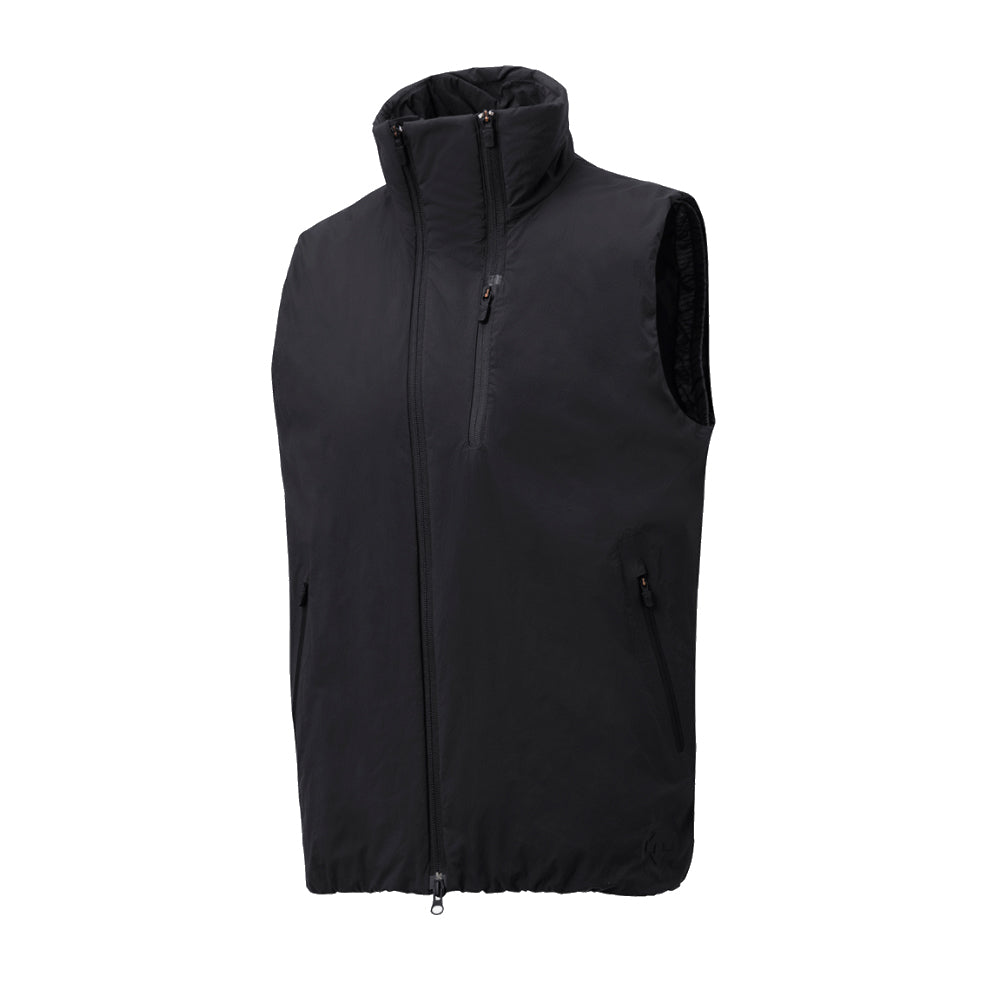 Descente Allterrain H.C.S. Down Outer Vest - Black
