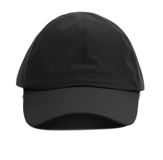 Reigning Champ - Trail Cap - Black