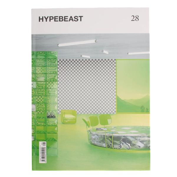 HYPEBEAST Issue 28