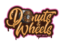 donuts and wheels